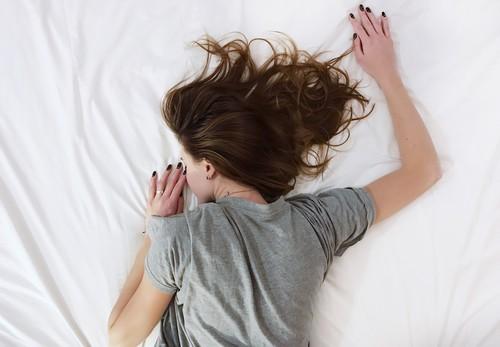 Résolution : se coucher plus tôt
