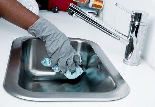 Un tableau pour gérer la participation aux tâches ménagères dans la maison