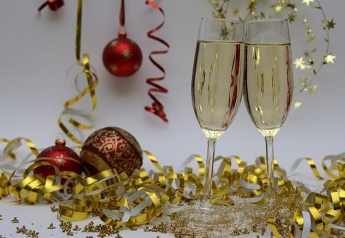 Envoyer ses voeux de bonne année