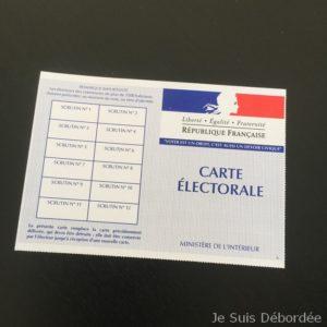 To-do List Mars 2015 : #8 Les élections départementales