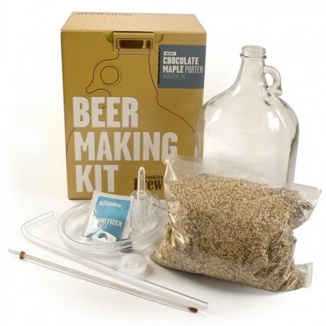 Kit fabrication bière super comparateur