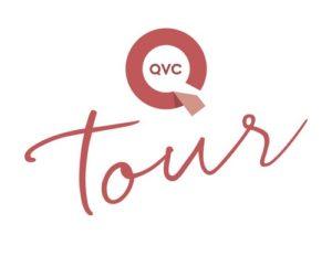 Le QVC Tour 2016