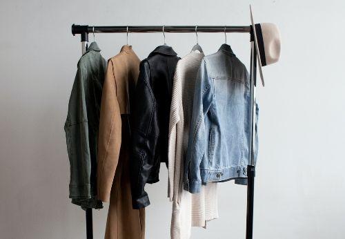 Ma garde-robe capsule automne-hiver idéale