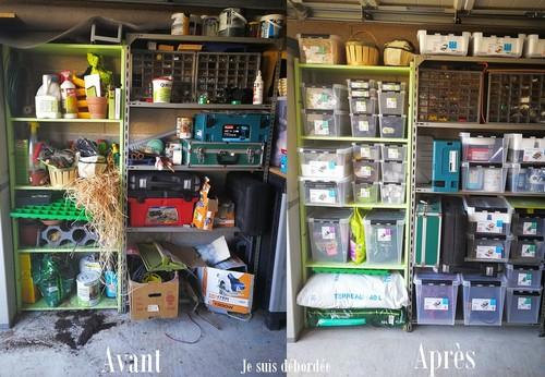Comment j'ai réorganisé mon garage avec Orthex Smartstore