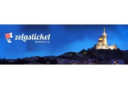 Mon week-end actif à Marseille avec Zelasticket