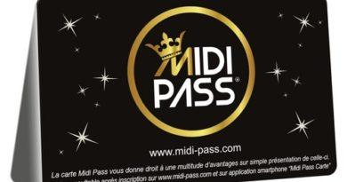 J'économise sur mes sorties avec Midi Pass
