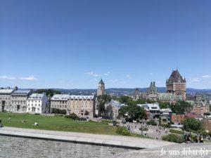 Histoire et Culture à Québec avec les enfants