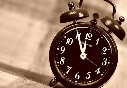 Optimiser son temps le matin
