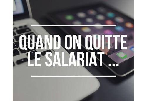 Quitter le salariat pour devenir freelance