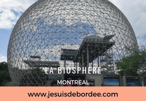 La Biosphère, l'environnement expliqué aux enfants