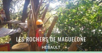 Rochers de Maguelone
