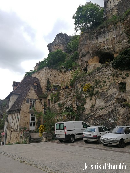 maison rocamadour