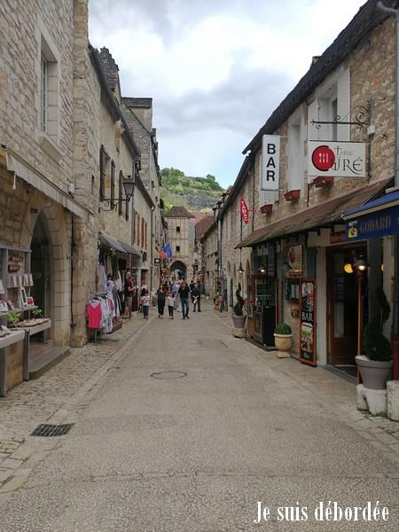 rue rocamadour