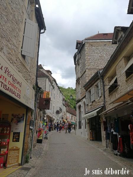 rues rocamadour