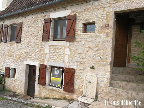 maison à rocamadour