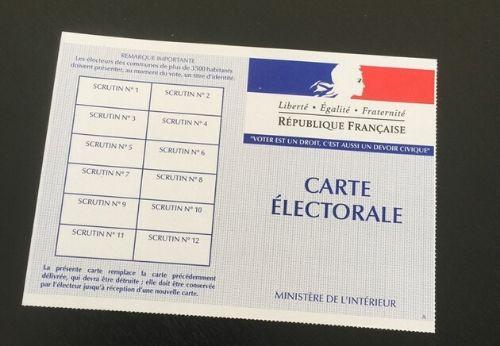 Ce sont bientôt les élections municipales