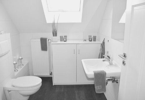 Réorganiser sa salle de bain
