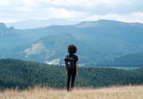 check-list pour une valise d'été à la montagne