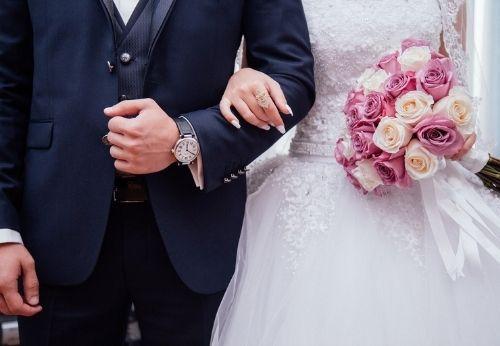 Faire un décompte pour organiser son mariage